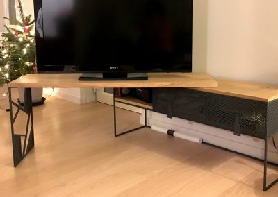 Meuble TV de Laurie - 645€