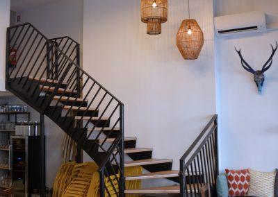 Escalier CALM