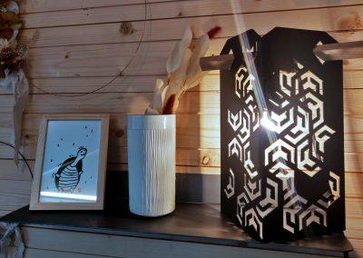 Lampe - 56€