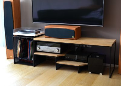 Meuble TV de David - 940€
