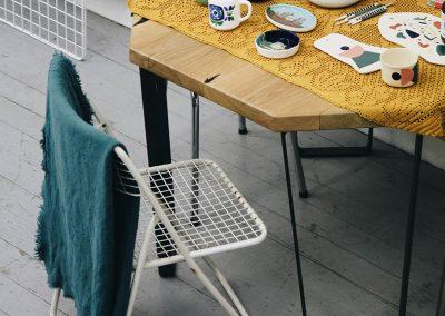 Table de Laura et Thomas - 870€