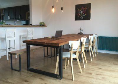 Table de Florian - 2750€