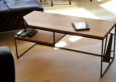 Table basse de David - 425€