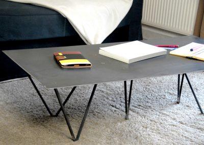 Table basse de Remy - 380€