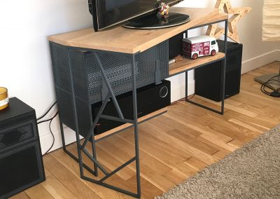 Meuble TV de Mathilde - 590€
