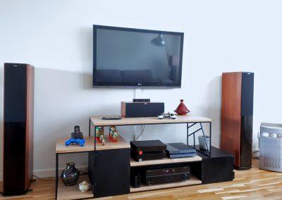 Meuble TV de Didier - 940€