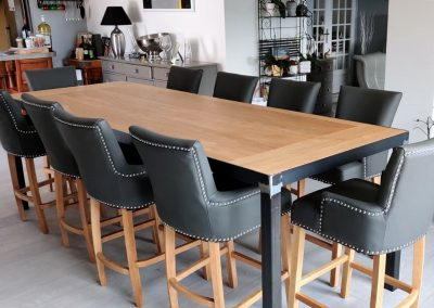 Table de Guy - 4600€