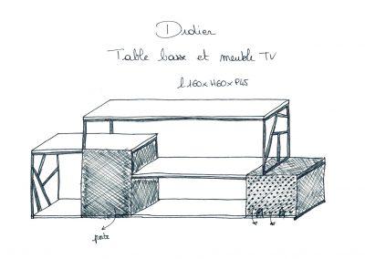 l'atelier urbain x Didier
